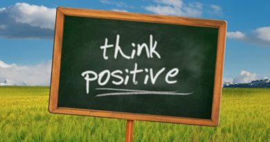 Positive thinking tips in hindi
